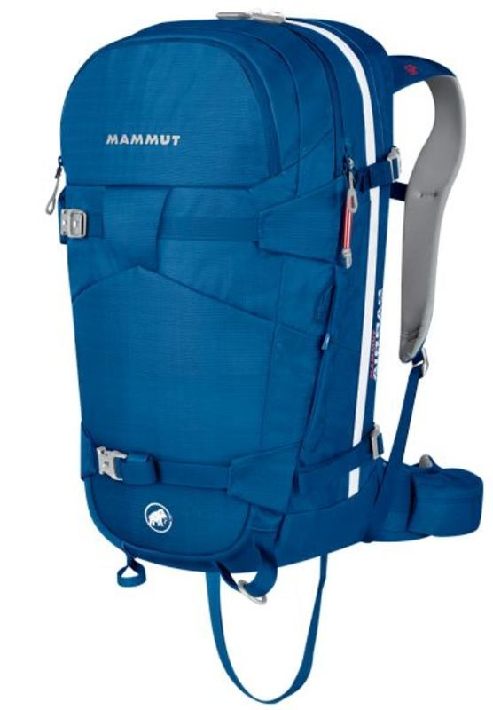 Batoh Mammut Ride Removable Airbag 3.0 dark cyan 5611