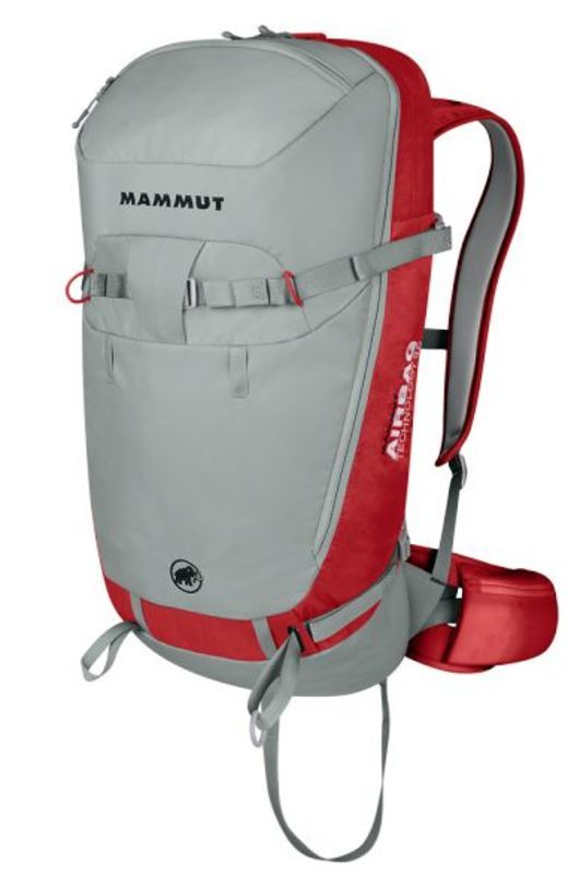 Batoh Mammut Light Removable Airbag 3.0 lava-icelandic 3408