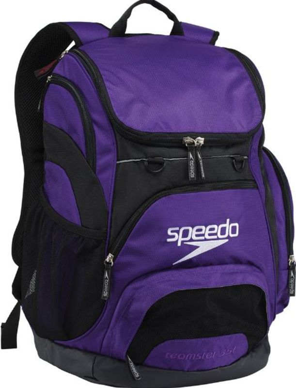 Batoh Speedo T-KIT Teamster Backpack XU Navy 68-107070002