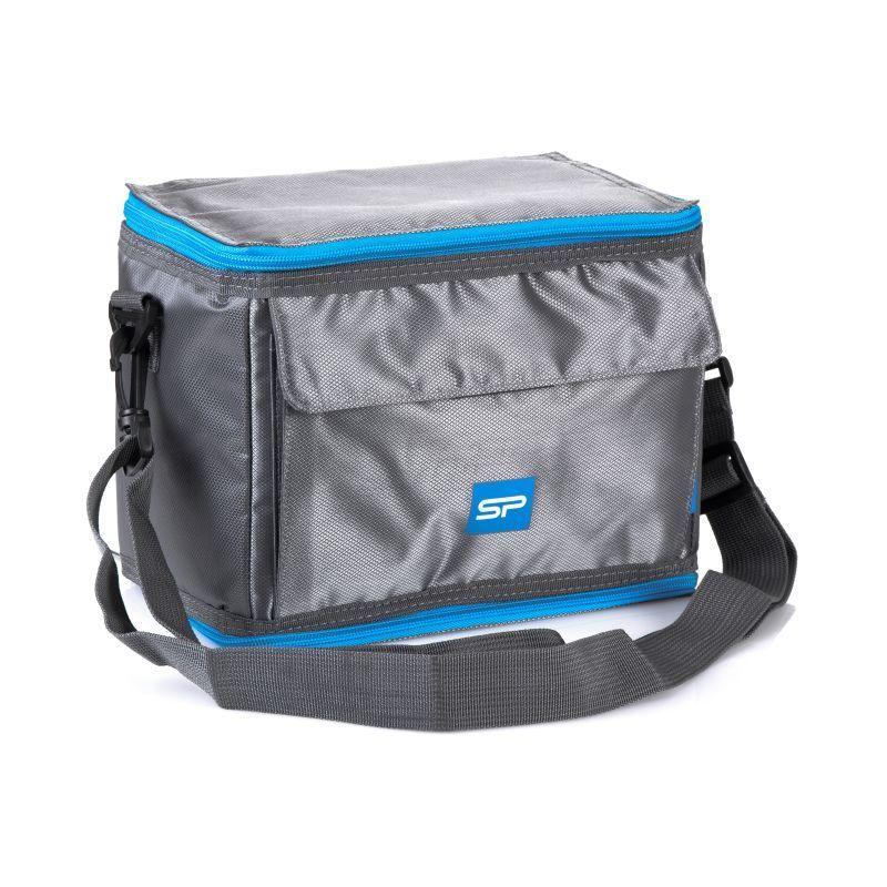 Termo taška Spokey IceCube 2 s vstavanou chladiace vložkou