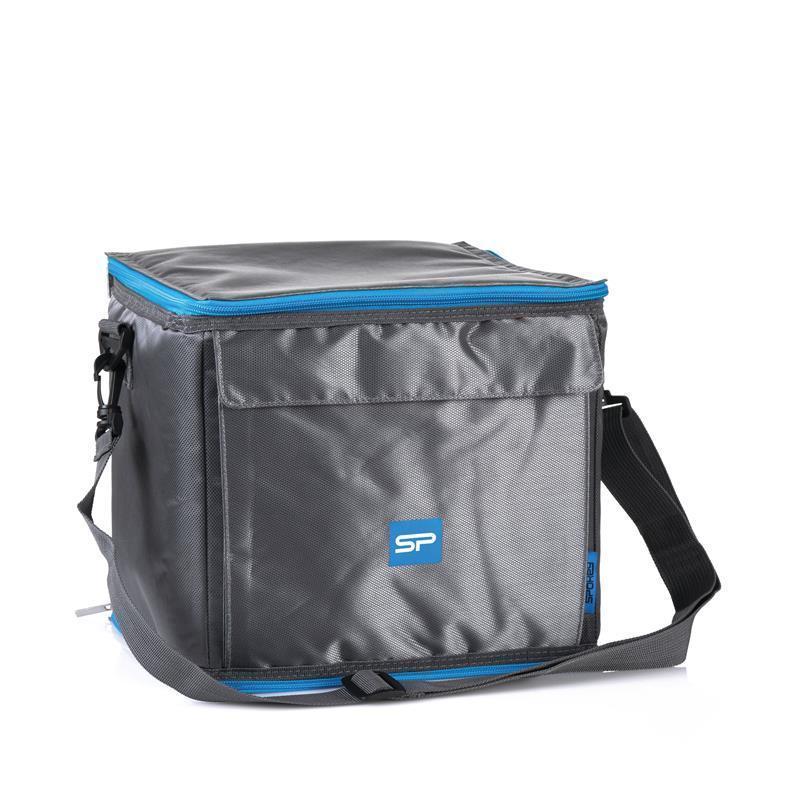 Termo taška Spokey IceCube 3 s vstavanou chladiace vložkou
