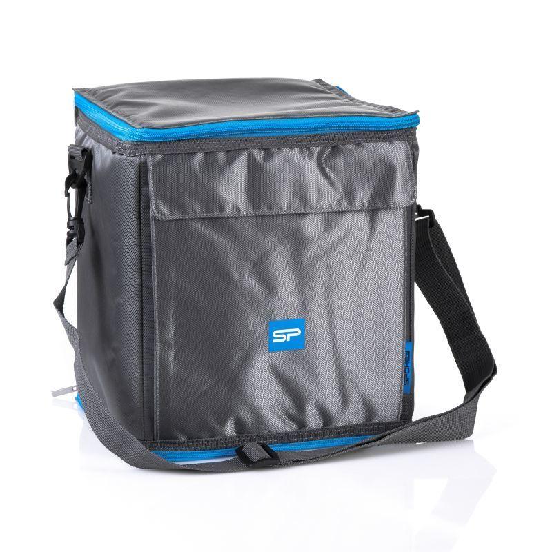 Termo taška Spokey IceCube 4 s vstavanou chladiace vložkou