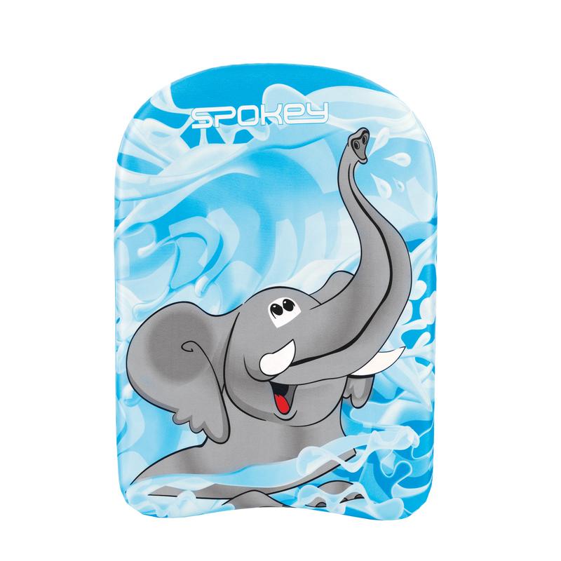 Plávacie doska Spokey ELLIE s detským motívom