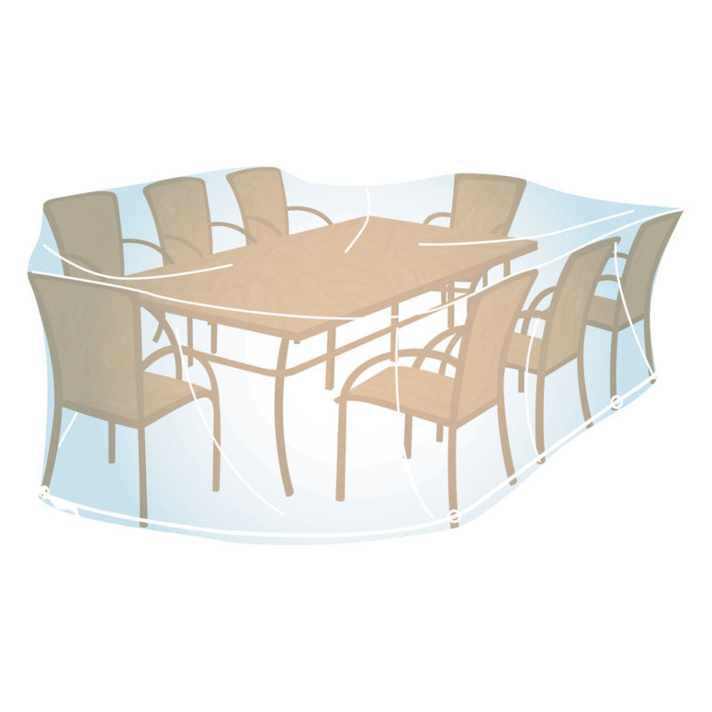 Ochranný obal na nábytok Campingaz Rectangular / oval XL