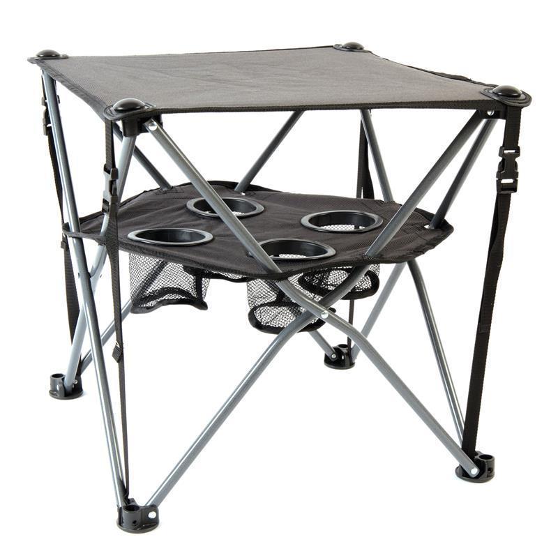 Skladacia stôl Spokey ROADIE