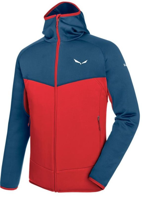 Bunda Salewa Puez 3 PL M FULL-ZIP HOODY 26326-8961 S