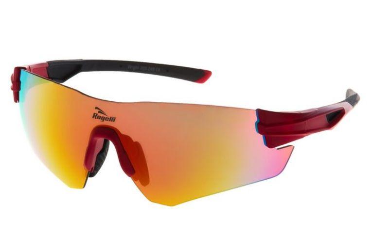Športové okuliare Rogelli WRIGHT s výmennými sklami aec291161d7