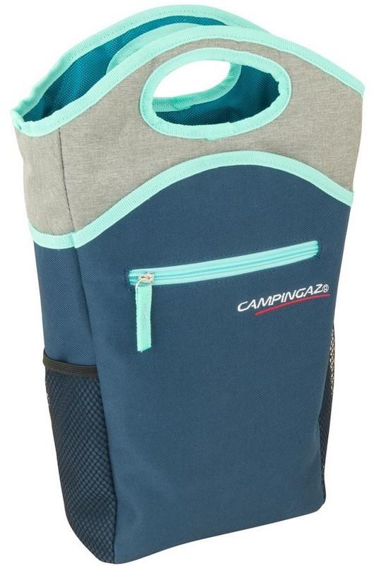 Chladiace taška Campingaz Wine Tote Sand 7L