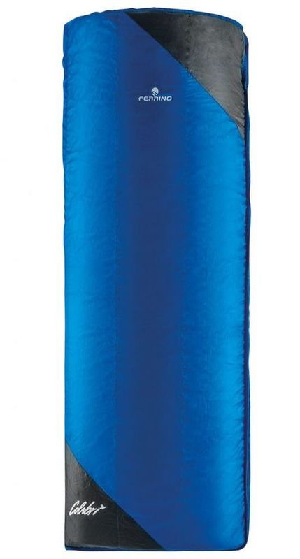 dekový spací vrece Ferrino Colibri blue
