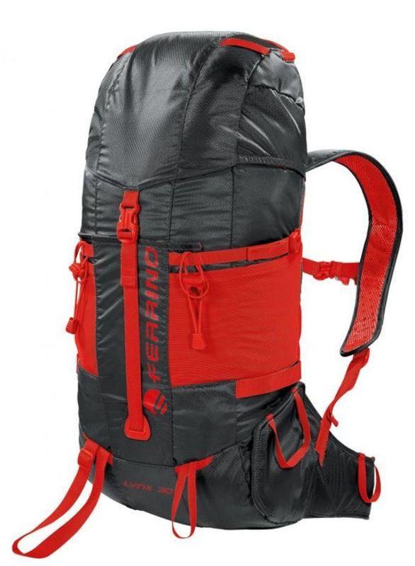 b150f71eeb Turistický batoh Ferrino Lynx 30 black 75573BCC