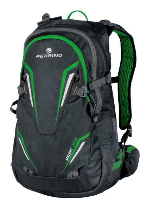 697af7af72 Turistický batoh Ferrino maudit 30+5 75294ECC