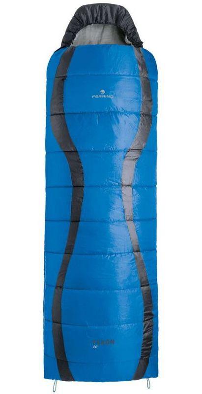 Spacie vrece Ferrino Yukon Plus SQ Maxi blue