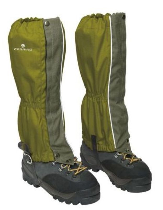 Návleky Ferrino Zermatt green 77310WWA