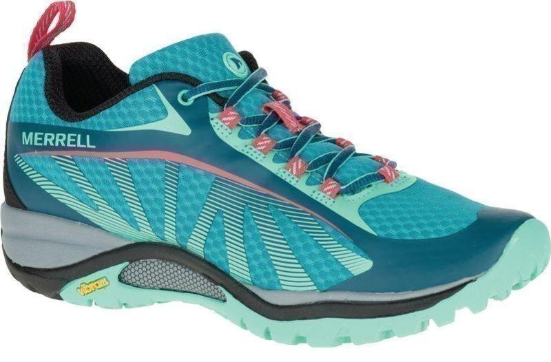 Dámske topánky Merrell Siren Edge J35514 blue