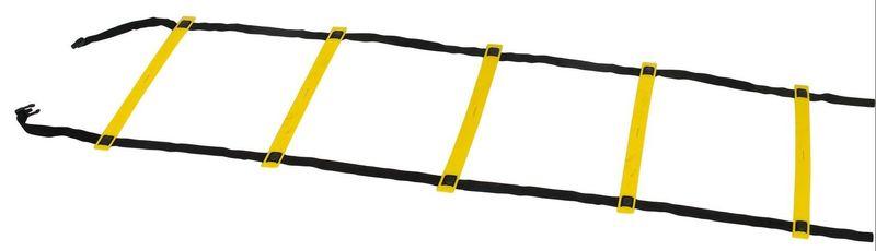 Tréningový rebrík Select agility ladder žltá