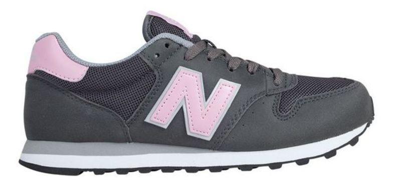 Dámske lifestylové topánky New Balance W390PP2 5 UK
