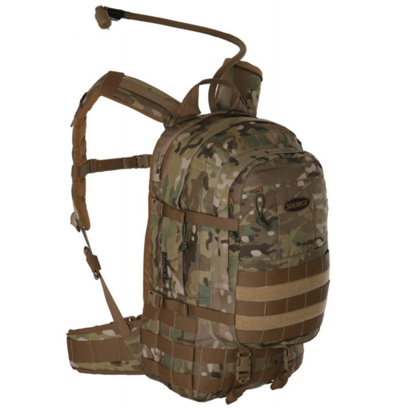 Batoh SOURCE Assault 20L Multicam