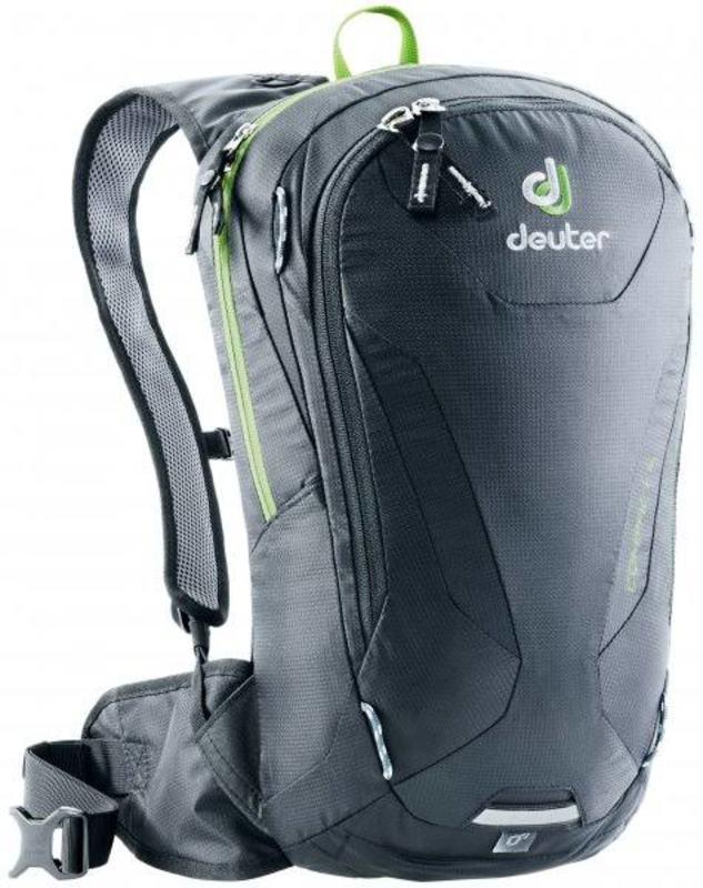 Batoh Deuter Compact 6 Black