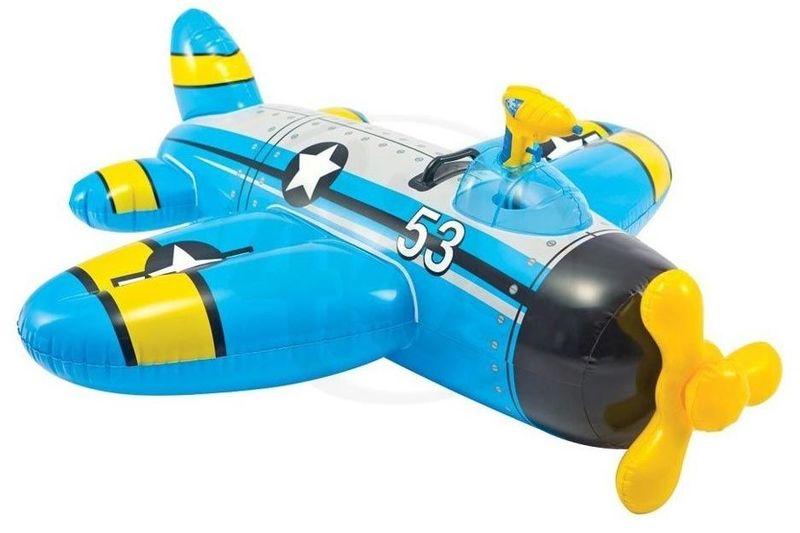 Nafukovací lietadlo Intex 57537