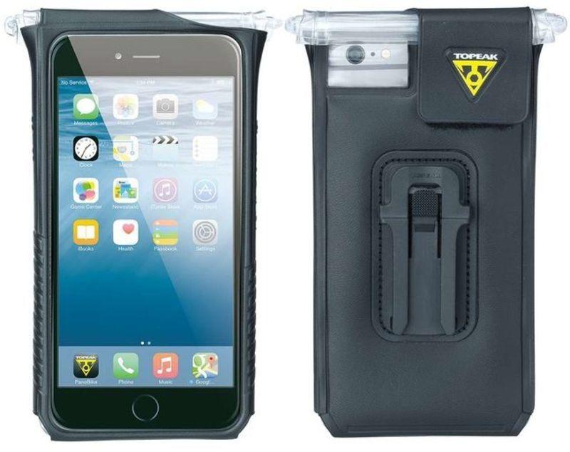 Obal Topeak SmartPhone DryBag pre iPhone 6 Plus, 7 Plus čierna