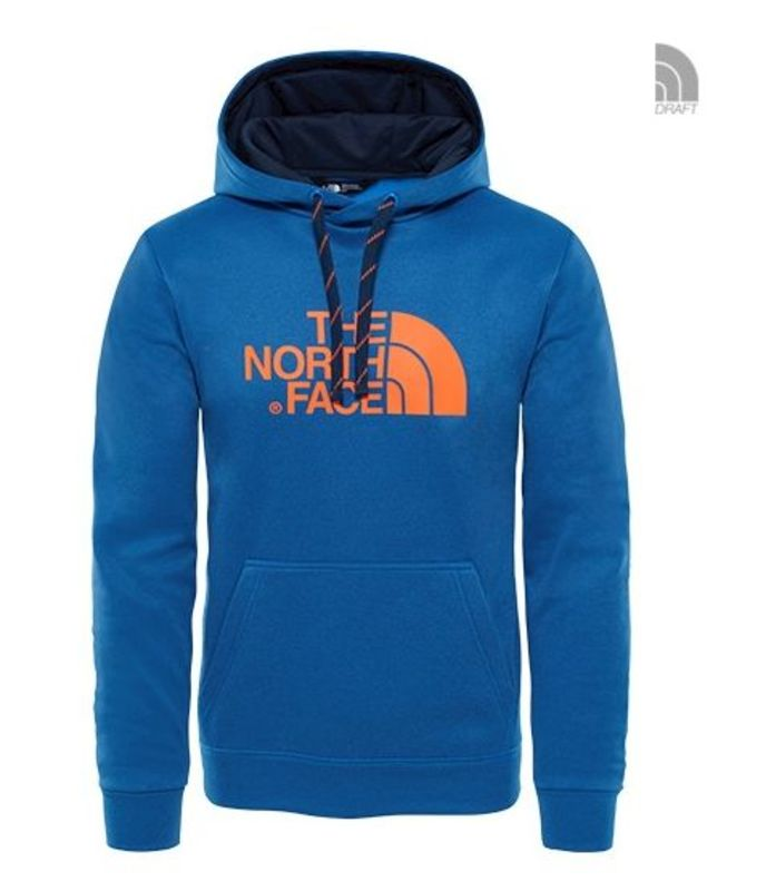 Mikina The North Face M SURGENT HOODIE T92XL83ZW M