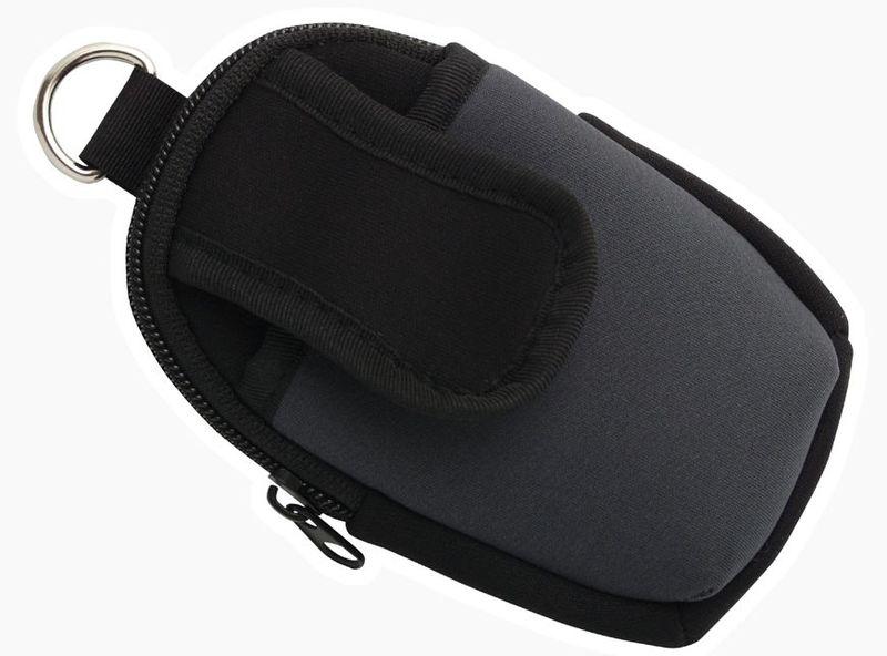 Neoprénové puzdro Baladeo TRA051 Pix čierne