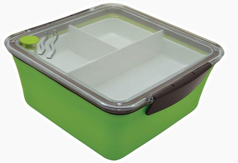 Box na potraviny Baladéo PLR512 Nagoya, zelený