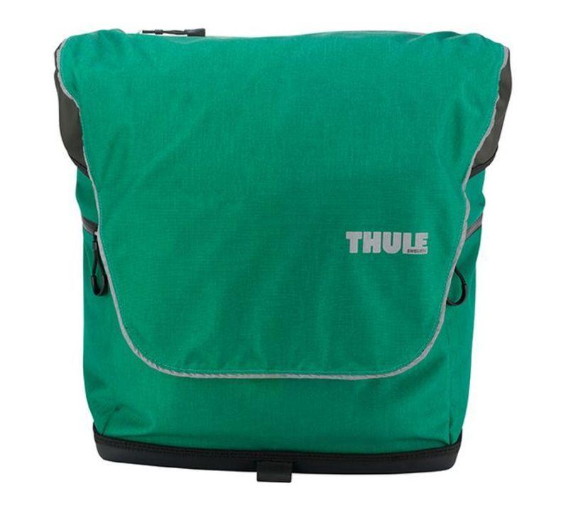 Brašňa Thule na nosič Tote, green 100002