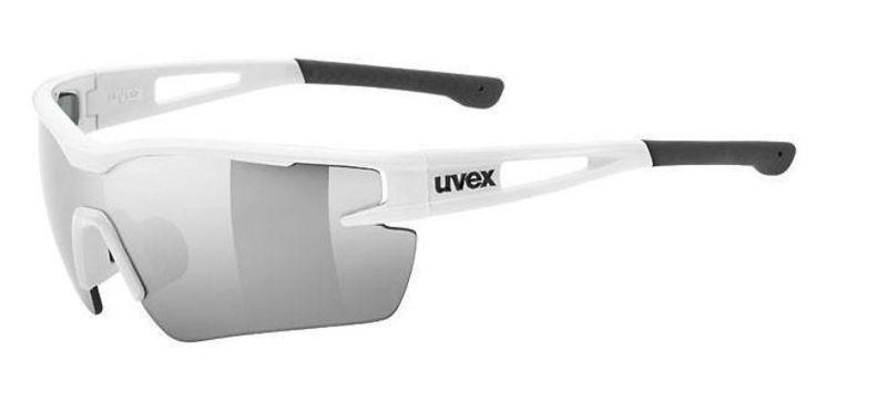 Športové okuliare Uvex Sportstyle 116, white (8816)