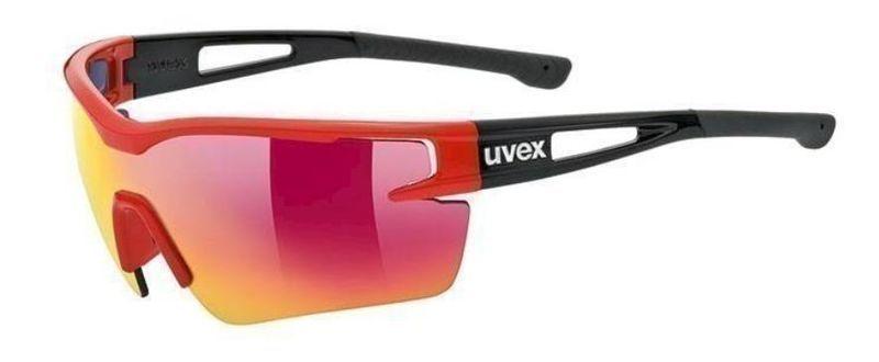 923bceb98 Športové okuliare Uvex Sportstyle 116, red black mat (3216)