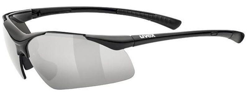 Športové okuliare Uvex Sportstyle 223, black (2216)