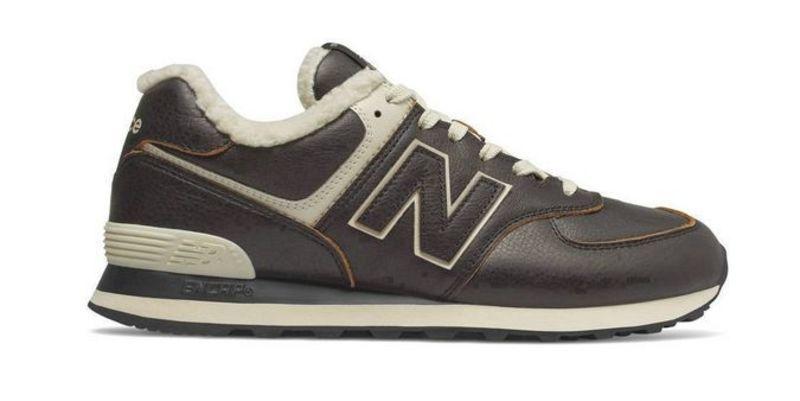 2971028663 Pánske topánky New Balance ML574WNE 6 UK