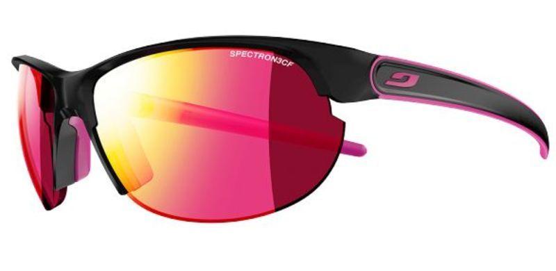 Slnečný okuliare Julbo Breeze Spectron 3 CF matt black / pink