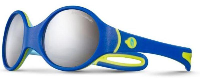 Slnečný okuliare Julbo Loop Spectron 4 Baby, vert / bleu / bleu ciel