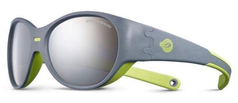 Slnečný okuliare Julbo Puzzle Spectron 3+, grey green
