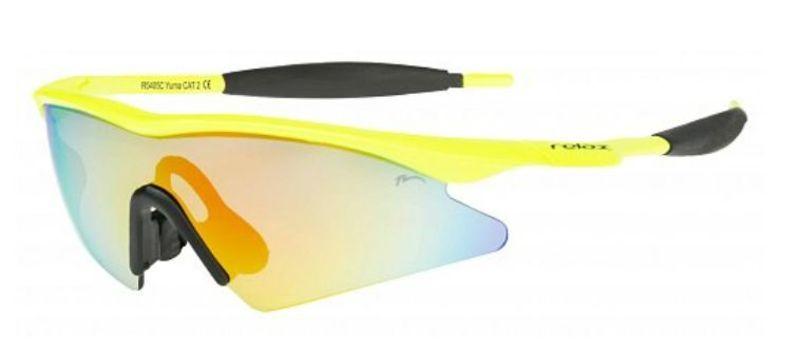 Športové slnečné okuliare Relax Yuma R5405C