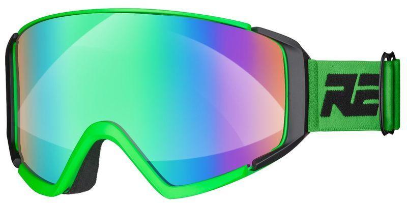 Lyžiarske okuliare Relax Cruiser HTG29B 6911dff5db8