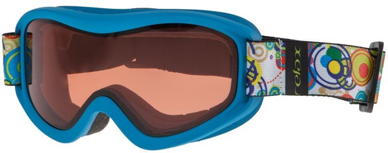 Detské lyžiarske okuliare Relax Teddy HTG33H 90c91874cb5