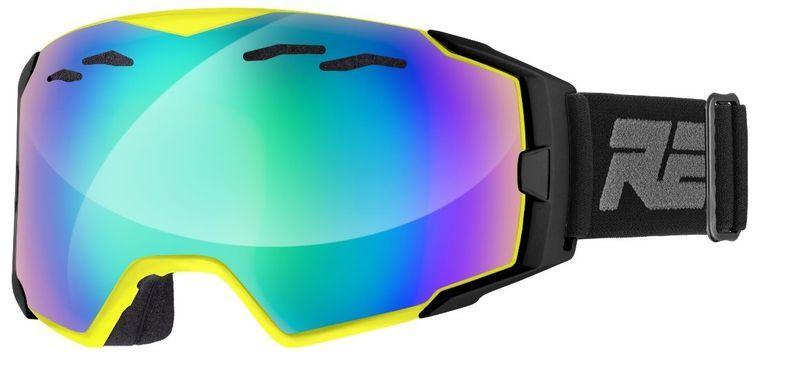 50591cf54 Lyžiarske okuliare Relax ARROW HTG55C