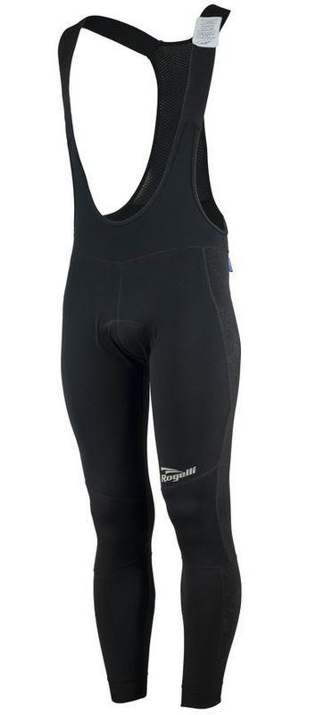 951c4507d5801 Zimné cyklistické nohavice Rogelli venosa 3.0 002.107. čierna