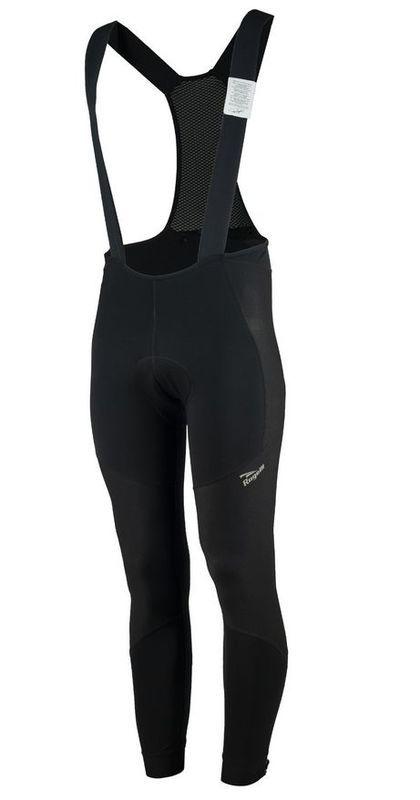 Zimné cyklistické nohavice Rogelli Artico, 002.310. čierne