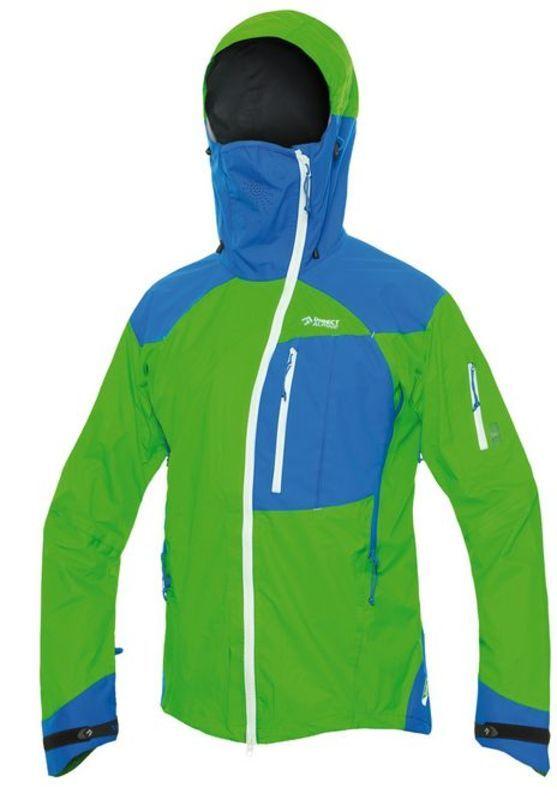 Bunda Direct Alpine Guide 5.0 green / blue M