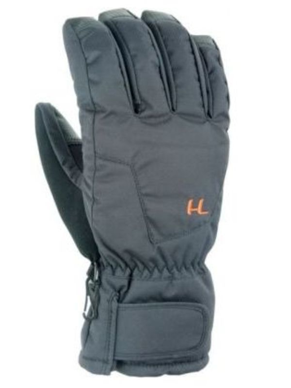 Rukavice Ferrino HighLab Snug black L