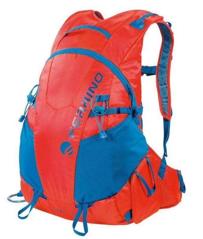 Turistický batoh Ferrino Lynx 25 oranžový