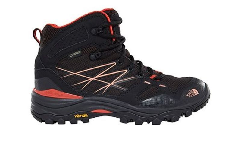 Topánky The North Face W HEDGEHOG FASTPACK MID GTX