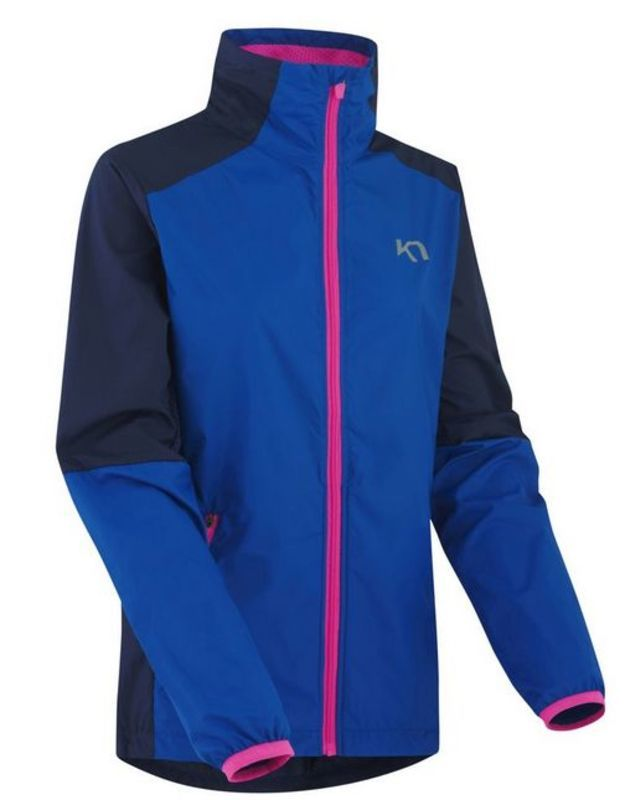 Bunda Kari Traa Nora Jacket ROYAL XS