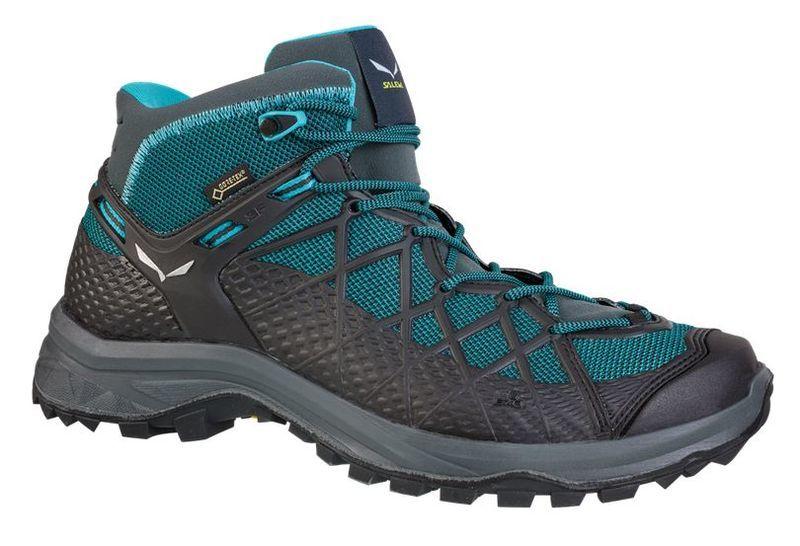 Topánky Salewa WS Wild Hiker MID GTX 61341-0340
