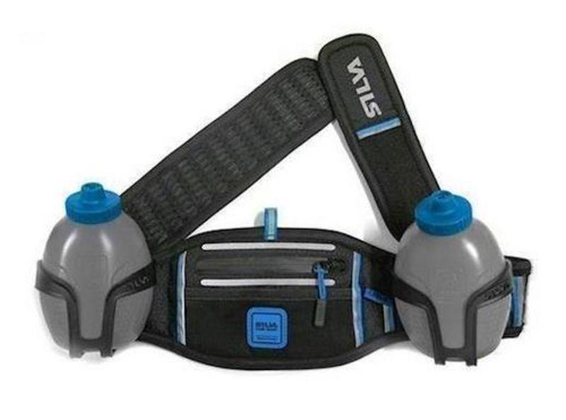 Pás SILVA Duo Hydration Belt 56039-2