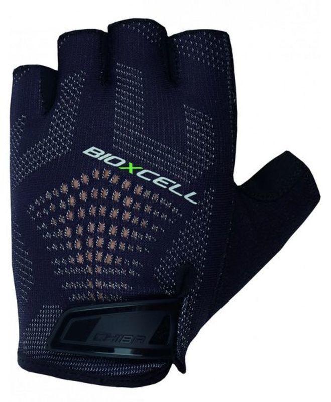 Cyklo rukavice Chiba BIOXCELL SUPER FLY, čierna 3060318.1010. L