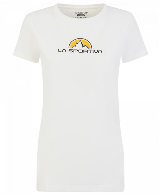 Pánske tričko La Sportiva footstep Tee Woman M